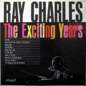 Ray Charles - The Exciting Years