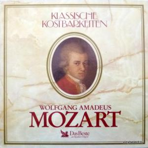 Wolfgang Amadeus Mozart - Mozart - Klassische Kostbarkeiten