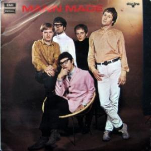 Manfred Mann - Mann Made
