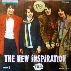 New Inspiration, The - The New Inspiration Vol. 2
