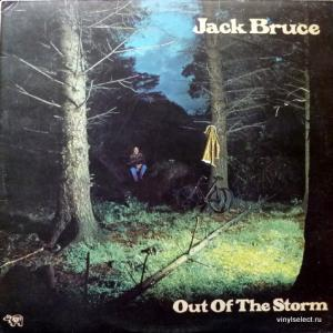 Jack Bruce (ex-Cream) - Out Of The Storm