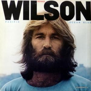 Dennis Wilson (ex-Beach Boys) - Pacific Ocean Blue