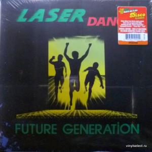 Laser Dance - Future Generation
