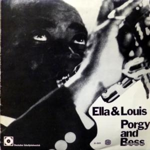 Ella Fitzgerald And Louis Armstrong - Porgy And Bess
