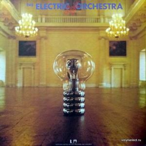 Electric Light Orchestra (ELO) - No Answer