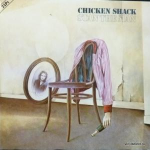 Chicken Shack - Stan The Man