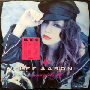 Lee Aaron - Some Girls Do