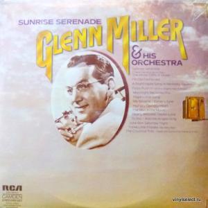 Glenn Miller Orchestra - Sunrise Serenade