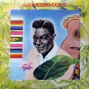 Nat King Cole - 16 Grandes Exitos De Nat King Cole En Español