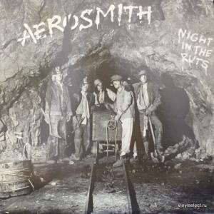 Aerosmith - Night In The Ruts