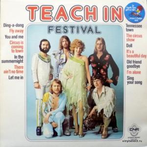 Teach In - Festival