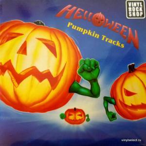 Helloween - Pumpkin Tracks