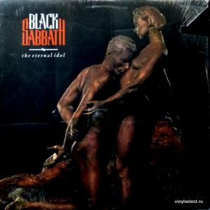 Black Sabbath - Eternal Idol