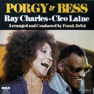 Ray Charles And Cleo Laine - Porgy & Bess