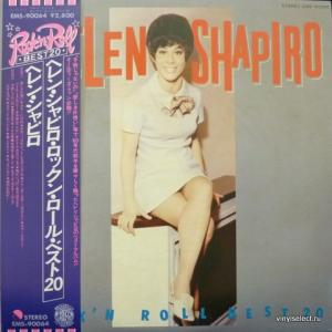 Helen Shapiro - Rock'n Roll Best 20