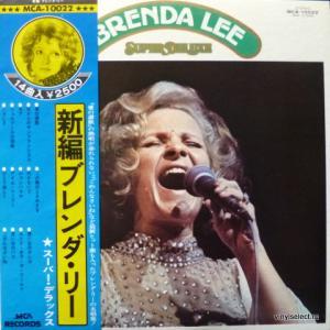 Brenda Lee - Super Deluxe
