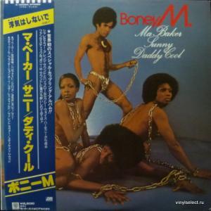 Boney M - Ma Baker, Sunny, Daddy Cool