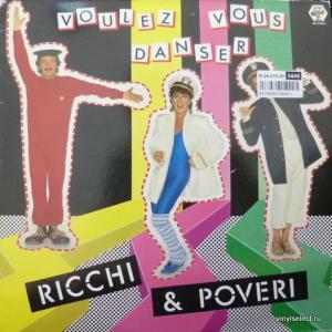 Ricchi E Poveri - Voulez Vous Danser