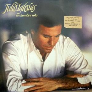 Julio Iglesias - Un Hombre Solo