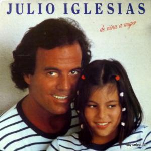 Julio Iglesias - De Niña A Mujer