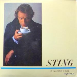 Sting - An Englishman In Rome