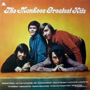 Monkees,The - Greatest Hits