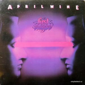 April Wine - First Glance