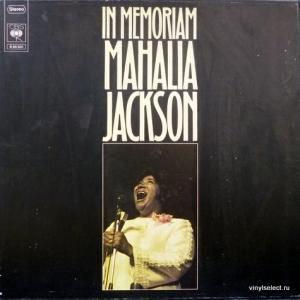 Mahalia Jackson - In Memoriam