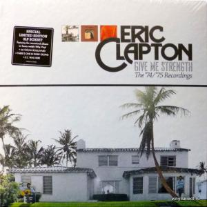 Eric Clapton - Give Me Strength