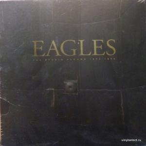 Eagles - The Studio Albums 1972-1979