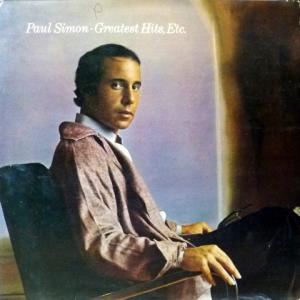 Paul Simon - Greatest Hits, Etc. (Club Edition)