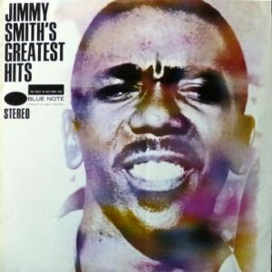 Jimmy Smith - Jimmy Smith's Greatest Hits