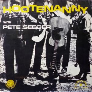 Pete Seeger - Hootenanny With Pete Seeger