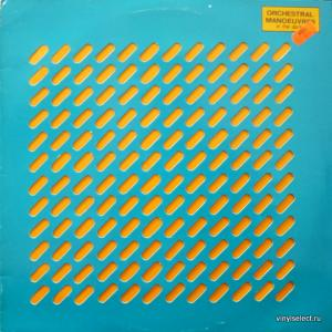 OMD (Orchestral Manoeuvres In The Dark) - Orchestral Manoeuvres In The Dark