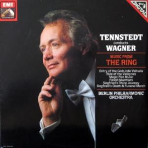 Richard Wagner - Berlin Philharmonic Orchestra & Klaus Tennstedt - Wagner: Music From The Ring