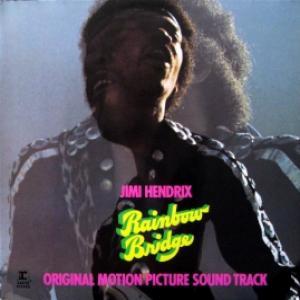 Jimi Hendrix - Rainbow Bridge - Original Motion Picture Sound Track