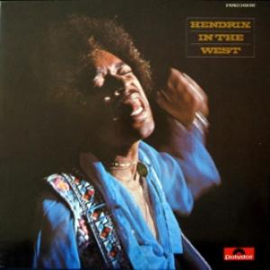 Jimi Hendrix - Hendrix In The West