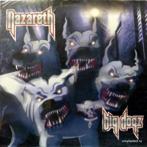 Nazareth - Big Dogz