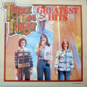 Three Dog Night - Greatest Hits