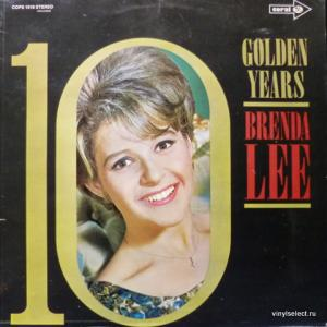 Brenda Lee - 10 Golden Years