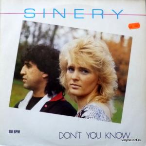 Sinery - Don't You Know