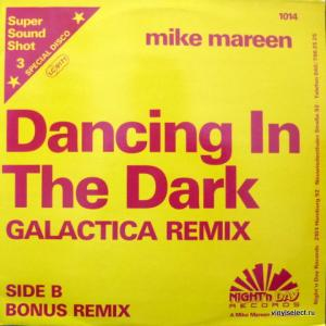 Mike Mareen - Dancing In The Dark