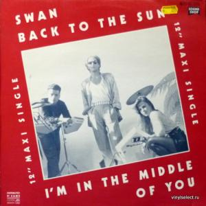 Swan - Back To The Sun (produced by B. Möhrle / Chilly)