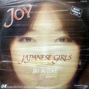 Joy - Japanese Girls