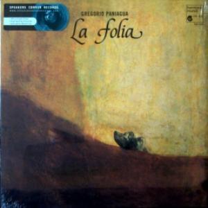 Gregorio Paniagua - La Folia
