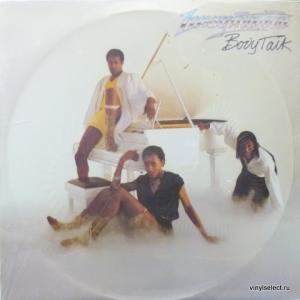 Imagination - Body Talk