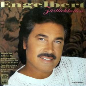 Engelbert Humperdinck - Zärtlichkeiten (produced by Leslie Mandoki / Dschinghis Khan)