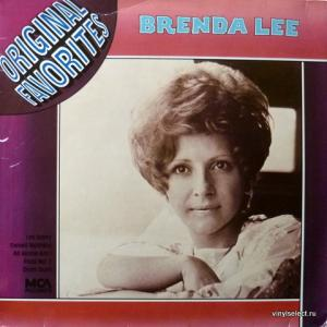 Brenda Lee - Brenda Lee - Original Favorites