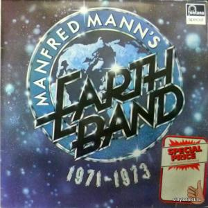 Manfred Mann's Earth Band - 1971 - 1973