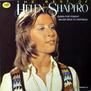 Helen Shapiro - The Best Of